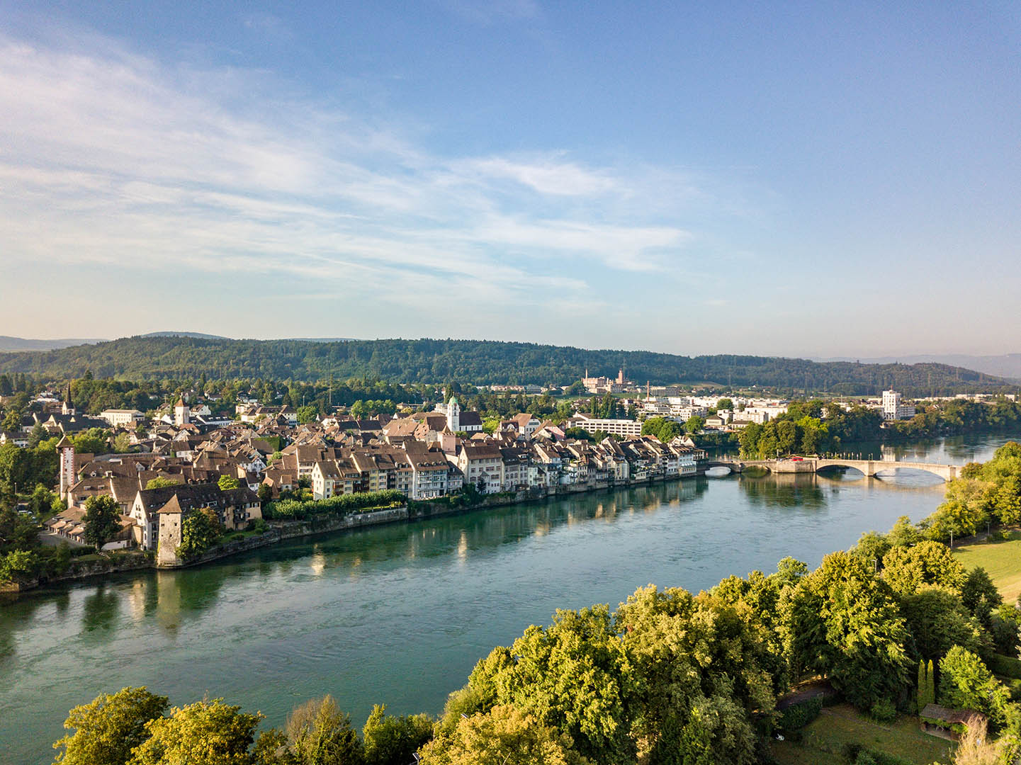 Rheinfelden: The little town with the long memory, Discover Germany magazine