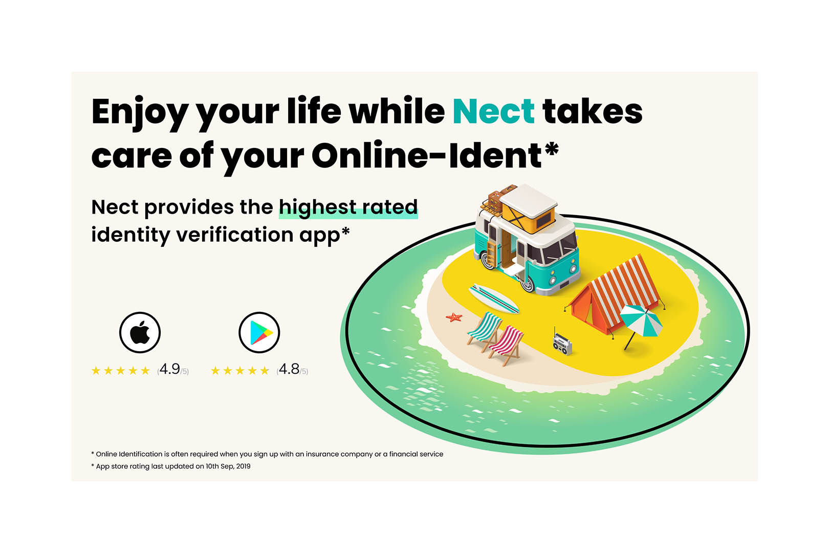 Nect GmbH: A pioneer in reliable online identification, Discover Germany magazine